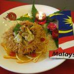 Borneo, Kuching, restaurant, Sarawak, Thank Food Vegetarian, vegetarian food, 天福素食馆, Malaysia, health, food