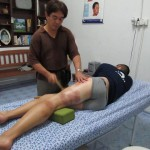 Sarawak, Kuching, muscle, traditional, healing, chinese alternative medicine, 铁打,刮痧, massage, gua sha, tie da