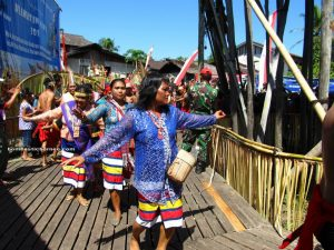 Nyobeng, Borneo, Culture, Traditional, Bidayuh, Gawai, Land Dayak, Kalimantan Barat, Sarawak, Sebujit, ritual, kuching, native, malaysia, indonesia, Bengkayang, village, baruk