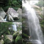 Borneo, Malaysia, Kalimantan, Indonesia, Sarawak, kuching, padawan, dayak, native, land, orang asli, indigenous, village, Nature, adventure, trekking, Jungle, primary, rainforest, mureh waterfall, transborder, kampung sapit, kampung gun, outdoor, mountain berapi