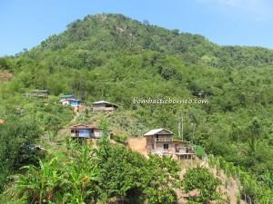 Mount Jogong
