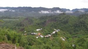 Overlook Sait village