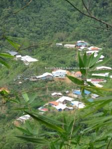 Kampung Ayun (New Sait village)