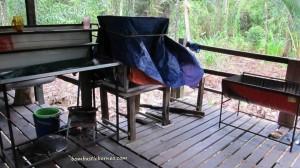 Bidayuh, Borneo, detox, health, hot spring, kampung panchor, Kuching, land dayak, malaysia, native, nature, outdoors, samarahan, Sarawak, Serian, spa, village