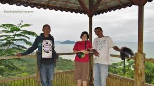 Tanjung Bajau theme park, pasir panjang, singkawang, bengkayang, kalimantan barat, indonesia, beach, borneo, chap goh meh, chinese new year,