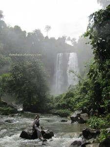 Waterfall, adventure, air terjun, Nature, bengkayang, Borneo, dayak, Dusun Melayang, hiking, indonesia, Kalimantan Barat, Seluas, Sahan, trekking, West Kalimantan