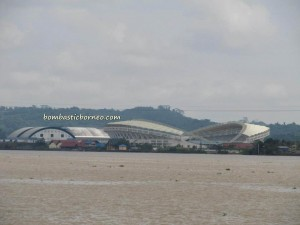 Kutai Kartanegara, Indonesia, Balikpapan, adventure, Borneo, Dayak, East Kalimantan Timur, Mahakam river, coal, Lembu Suana, Pulau Kumala Island, Tenggarong waterfront,