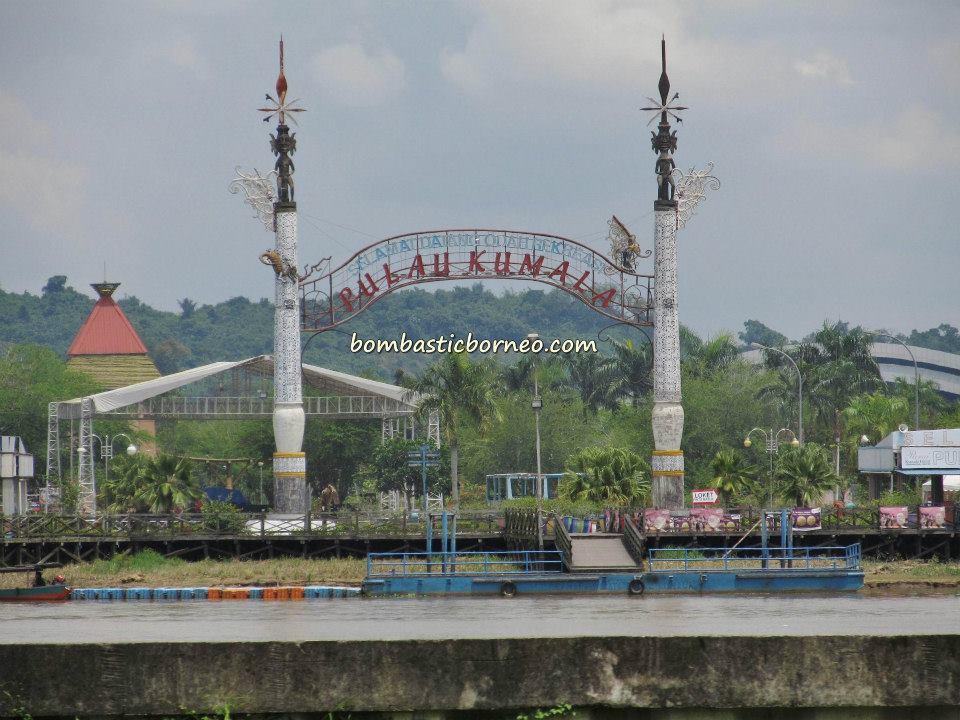 Tenggarong Indonesia  city images : Tenggarong, Kutai Kartanegara, Kalimantan Timur, Indonesia | BOMBASTIC ...