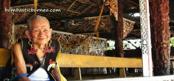 ancient, Apokayan, Borneo, budaya, culture, dayak, east kalimantan, indonesia, kalimantan timur, Kayan, Kenyah, long ears, longhouse, Malinau, native, Pampang Cultural Park, Samarinda, sungai siring, traditional tattoo, tribe, village
