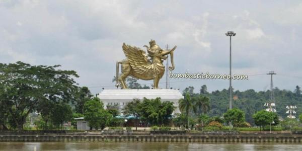 Tenggarong Indonesia  city photos : Tenggarong, Kutai Kartanegara, Kalimantan Timur, Indonesia | BOMBASTIC ...