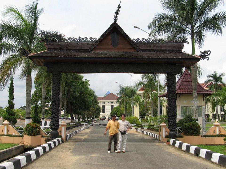 Tenggarong Indonesia  city pictures gallery : Tenggarong, Kutai Kartanegara, Kalimantan Timur, Indonesia | BOMBASTIC ...