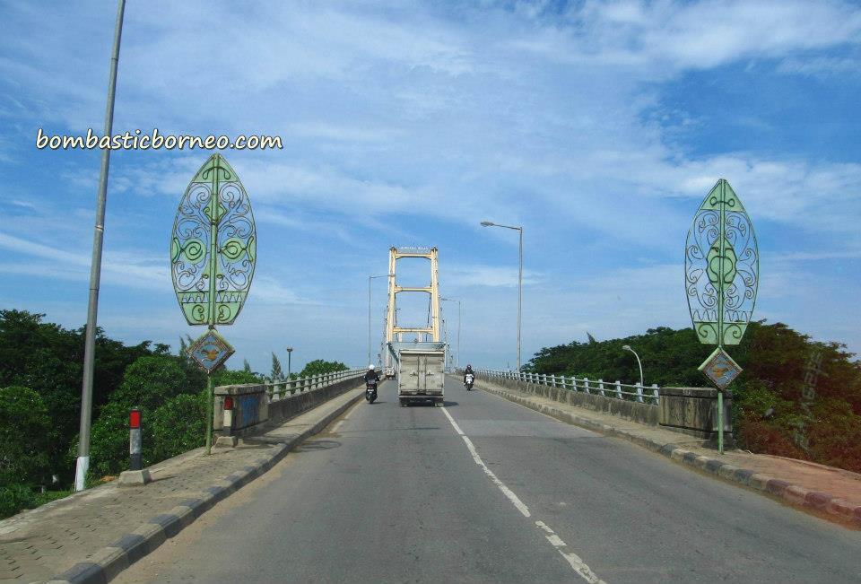 Tenggarong Indonesia  City pictures : Tenggarong, Kutai Kartanegara, Kalimantan Timur, Indonesia | BOMBASTIC ...