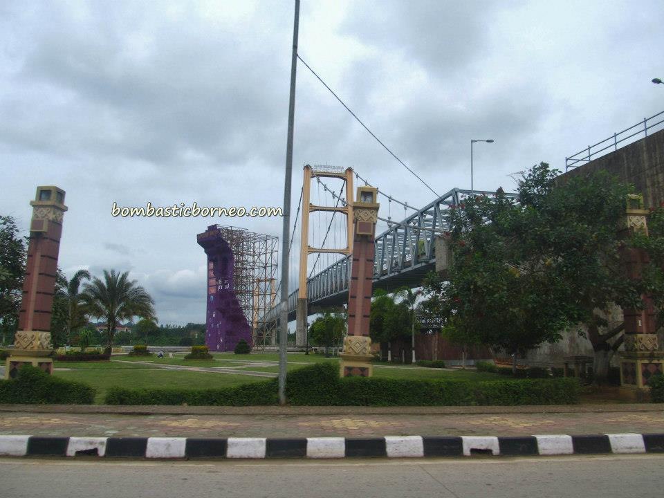 Tenggarong Indonesia  City new picture : Tenggarong, Kutai Kartanegara, Kalimantan Timur, Indonesia | BOMBASTIC ...