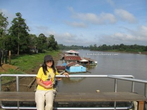 West Kutai Barat, Sendawar, adventure, Borneo, Bugis, Benuaq, East Kalimantan, Indonesia, Kalimantan Timur, outdoor, village, sungai Mahakam River, Gateway, Dermaga,