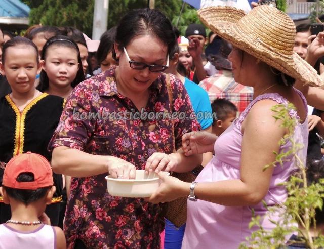 Kampung Jak Malaysia  city photos gallery : event, Gawai Sawa, indigenous, Kuching, Kumang, land dayak, malaysia ...