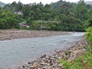 authentic village, Bundu Paka Lodge, fishing, hiking, homestay, indigenous dayak, Kadazan Dusun, Kalangadan Cafe, Mount Kinabalu, native, nature, outdoors, Tamparuli, tribal, tribe, white water rafting, kayaking, Malaysia