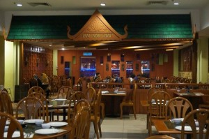 Thailand food, Bundu Paka Lodge, homestay, indigenous dayak, Kadazan Dusun, Kadamaian River, native, nature, outdoors, tribal, tribe, Malaysia, Borneo,