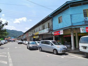 authentive town, Bundu Paka Lodge, homestay, Kadamaian River, Kadazan Dusun, Kundasang, Mountain Kinabalu, native, nature, outdoors, tribal, tribe, pumpkin bread, upside down house,