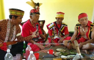 Dayak Bekati, Bengkayang, culture, ritual, indigenous, Indonesia, West Kalimantan Barat, Kampung, native, Lemang, paddy harvest festival, Sanggau Ledo, Sango, traditional, tribal, tribe, village,