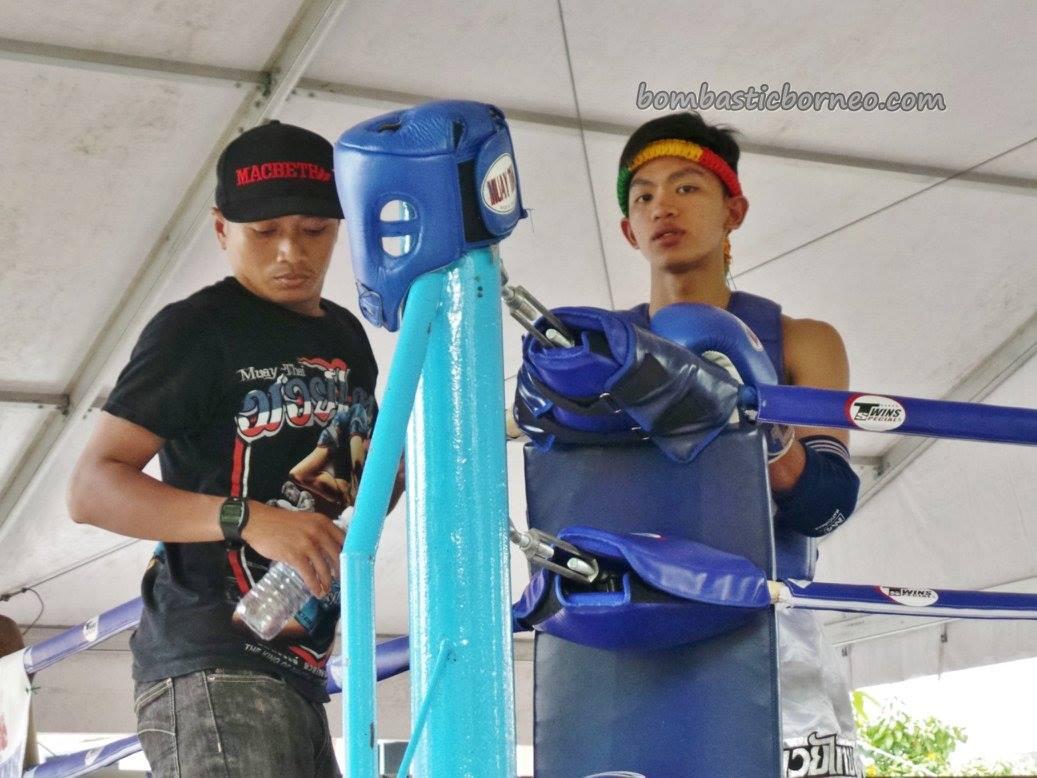 Lundu Malaysia  city images : crafts, dayak, selako, event, fighting, Kuching, lundu, Malaysia ...