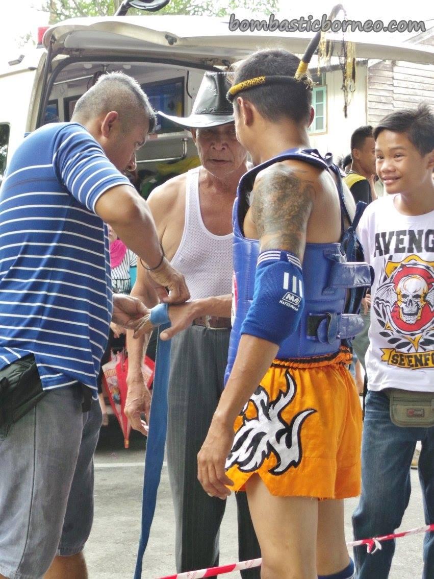 Lundu Malaysia  city pictures gallery : crafts, dayak, selako, event, fighting, Kuching, lundu, Malaysia ...