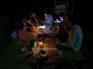 Bungo Range, culture, Gawai Sawa, Dayak Kampung Ayun, Kuching, Malaysia, native, outdoor, Padawan, paddy harvest festival, spiritual, thanksgiving, traditional, trekking, tribal, village, Lemang,