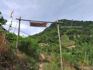 authentic, bamboo bridge, Bungo Range, culture, Gawai Sawa, indigenous, Kuching dam, Mount Jogong, native, outdoor, Padawan, paddy harvest festival, thanksgiving, traditional, trekking, tribal, tribe, Dayak village,