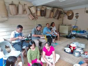 culture, Dusun Mangkau, Gawai Sawa, indigenous, Kampung Sadir, land dayak, native, Nyaruok, outdoor, paddy harvest festival, Event, thanksgiving, traditional, tribal, tribe, village,