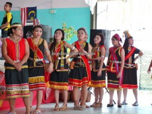authentic, Borneo, culture, Dusun Mangkau, indigenous, Indonesia, land dayak, native, Nyaruok, outdoor, Padawan, paddy harvest festival, Kuching Event, thanksgiving, traditional, tribal, village,
