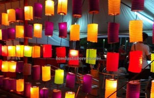 authentic, Borneo, culture, Ethnic, intercultural, kung ming lantern, Malaysia-China Friendship Park, Mid-autumn Festival, outdoor, sky lantern, Taman Sahabat, 中秋节, 孔明灯, 马中公园,