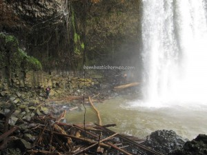 adventure, authentic, Bananggar Waterfall, Borneo, dayak, Dusun Perbuak, Ethnic, indigenous, Kecamatan Air Besar, Mananggar, nature, Obyek wisata, outdoor, trekking, tribal, tribe,