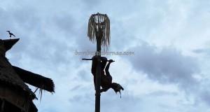 adventure, authentic village, Dusun Sebujit, bengkayang games, culture event, indigenous dayak, Indonesia, West Kalimantan Barat, Kampung Gumbang, native, nyobeng gawai, outdoor, Rumah Adat Baluk, skull house, Siding, tribal, tribe, wisata Budaya,,