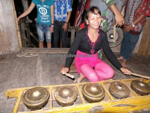 adat budaya, authentic event, baruk, Borneo culture, ceremony, bidayuh, Nyobeng Sebujit, indigenous native, West Kalimantan Barat, Kampung Gumbang, ritual, skull feeding, skull house, spiritual healing, thanksgiving, traditional, tribal village, tribe,