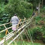 Borneo Heights, dayak, Ethnic, homestay, hot spring, indigenous, Kampung Sadir, Kuching, longhouse, malaysia, native, nature, outdoors, Padawan, Sarawak, traditional, tribal, Waterfall, wild fruits,