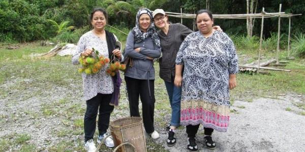 authentic, Bidayuh, Borneo Heights, dayak, Ethnic, homestay, indigenous, Kampung, Kuching, longhouse, native, nature, outdoors, Padawan, traditional, tribal, tribe, village,