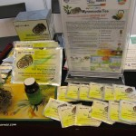 banana harvester, bee comb detector, Composite Peat Soil, essential oil, event, Fly Ash, Gas Leakage Sensor, Green Concrete, Invention, Malaysia, oil palm harvester, pineapple harvester, sago fiber clay, sago powder, skin care products, Universiti Teknologi MARA, University