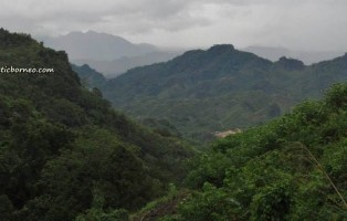 Border Peg 144, authentic, retreat centre, christian, Borneo Highlands,dayak bidayuh, indigenous, jungle, Kuching, malaysia, native, orang asal, Padawan, rainforest, traditional, tribal, tribe, kampung, organic farm,