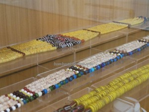 crafts, culture, Ethnic, jewellery, Kuching, native, pua kumbu, sarawak museum, Tourism, tourist attraction, tradition, travel guide, Gallery, Tun Jugah Textile Museum, Useful information, weaving,
