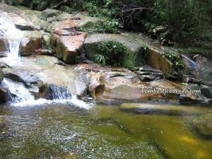 adventure, air terjun, Borneo, Mountain, Gunung Santubong, hiking, jungle, outdoors, rainforest, Santubong National Park, Tourism, tourist attraction, travel guide, trekking,