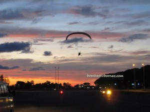 Borneo, Mardiah Resort, Malaysia, Old airport, Pasar Utama, Tourism, tourist guide, town, night market, wet market