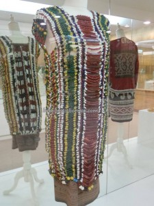 crafts, culture, dayak iban, Ethnic, jewellery, Kuching, pua kumbu, tourist attraction, tradition, travel guide, Gallery, Tun Jugah Textile Museum, Useful information, weaving