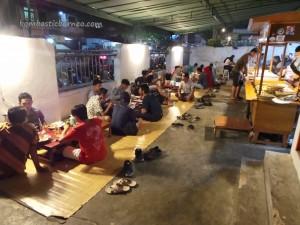 Balikpapan, lepak, authentic, east kalimantan, Ethnic, Exotic Food, indigenous, Kaltim, native, Obyek wisata,