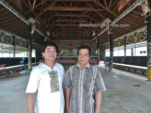 adventure, authentic, Borneo, budaya, culture, Suku Dayak Kayan, Ethnic, indigenous, native, Tourism, traditional, travel guide, tribal, tribe, village, Wahau, Balai Adat Luung Baun, customs hall,