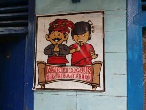 Bugis Cultural Centre, east kalimantan, Kaltim, Kampung Wisata Tenun, Kota tepian, Mahakam river, obyek wisata, rumah adat, Samarinda Seberang, Sarong, Tourism, tourist attraction, tradisional, weaving, travel guide,