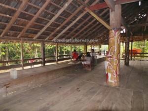 adventure, authentic, Berau, Borneo, budaya, culture, indigenous, Kampung Merasa, native, Obyek wisata, sculptures, Suku Dayak, Kelay, Totem Pole, tourist attraction, travel guide, tribal, tribe,