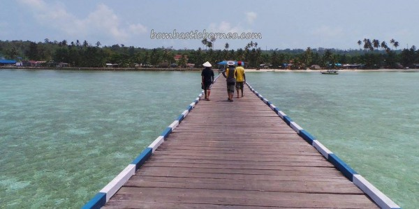 adventure, authentic, Indigenous Bajau, beach, Berau, Kampung Teluk Harapan, diving, hidden paradise, homestay, indonesia, nature, Obyek wisata, Pulau, Suku Bajo, Tourism, travel guide, tribe, vacation