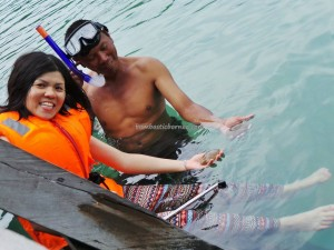 adventure, Berau, Borneo, brackish lake, Derawan Archipelago, diving spot, hidden paradise, Island, marine life, Nature Reserve, outdoors, snorkeling, tourist attraction, travel guide, underwater, vacation, World Heritage, tourism