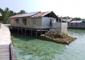 authentic, Berau, Borneo, dive center, Indonesia, hidden paradise, homestay, indigenous Bajau, Kampung, nature, outdoors, Pulau, island, beaches, Suku Bajo, Tourism, tourist attraction,