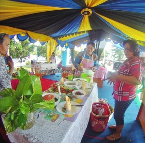 authentic, Lomba masak, budaya pesisir, Bulungan Sultanate, Dayak Pedalaman, Ethnic, event, indigenous, indonesia, Kota Tanjung Selor, native, Obyek wisata, Pekan budaya, pesta adat, tourist attraction, traditional, tribal, tribe