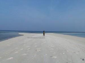 adventure, Berau, Derawan Archipelago, East Kalimantan Timur, Gusung Sanggalau Island, Obyek wisata alam, outdoors, Pulau Pasir, tour, tourist attraction, vacation, white sandy beaches,